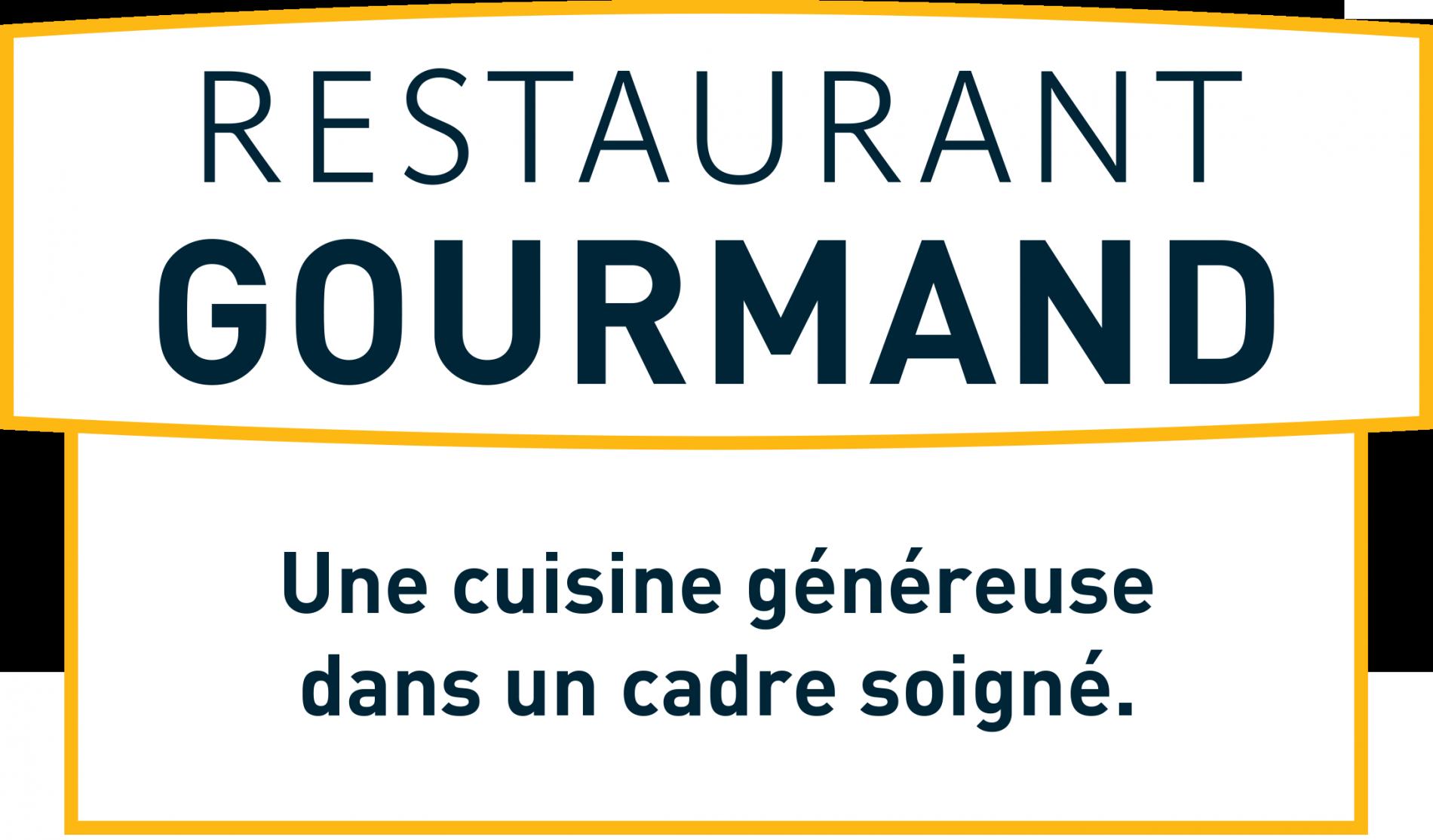 Logo Logis restaurant gourmand - l'Abricotine à MERCUROL, drôme Rhône-Alpes