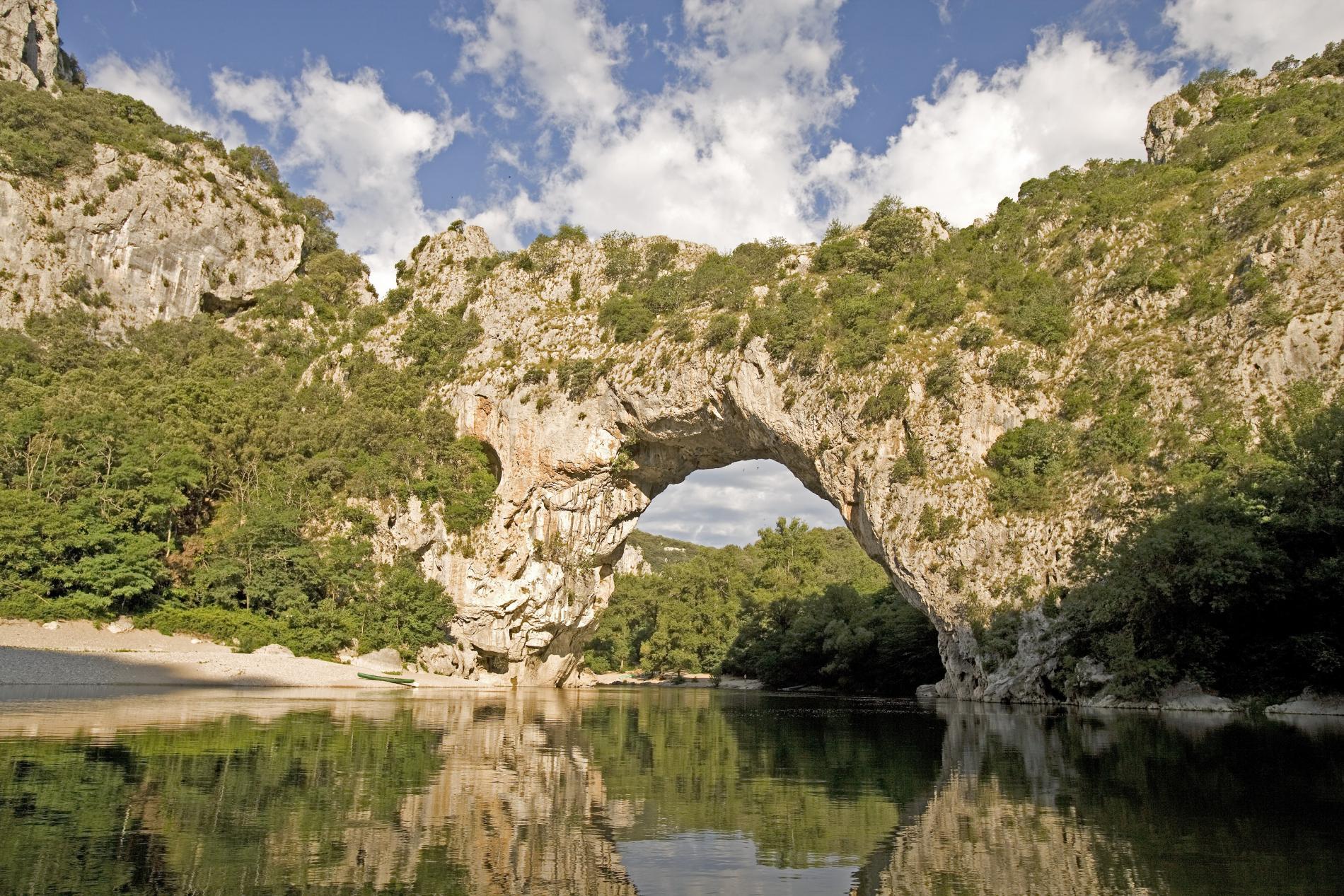 Hotel Le Mas du Terme - Pont d'Arc