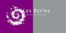 Logo Parc national des Ecrins, hôtel les Autanes - Ancelle