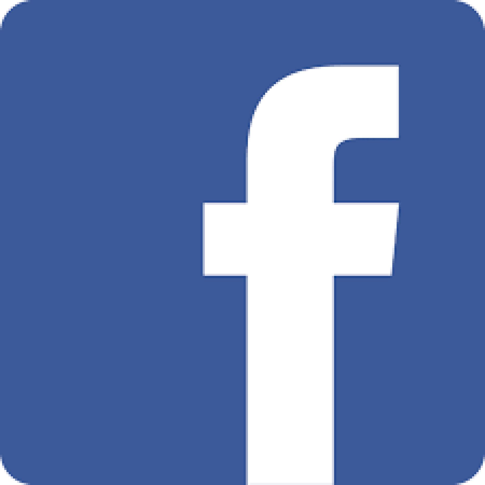 Logo facebook hôtel le Président à Bellegarde