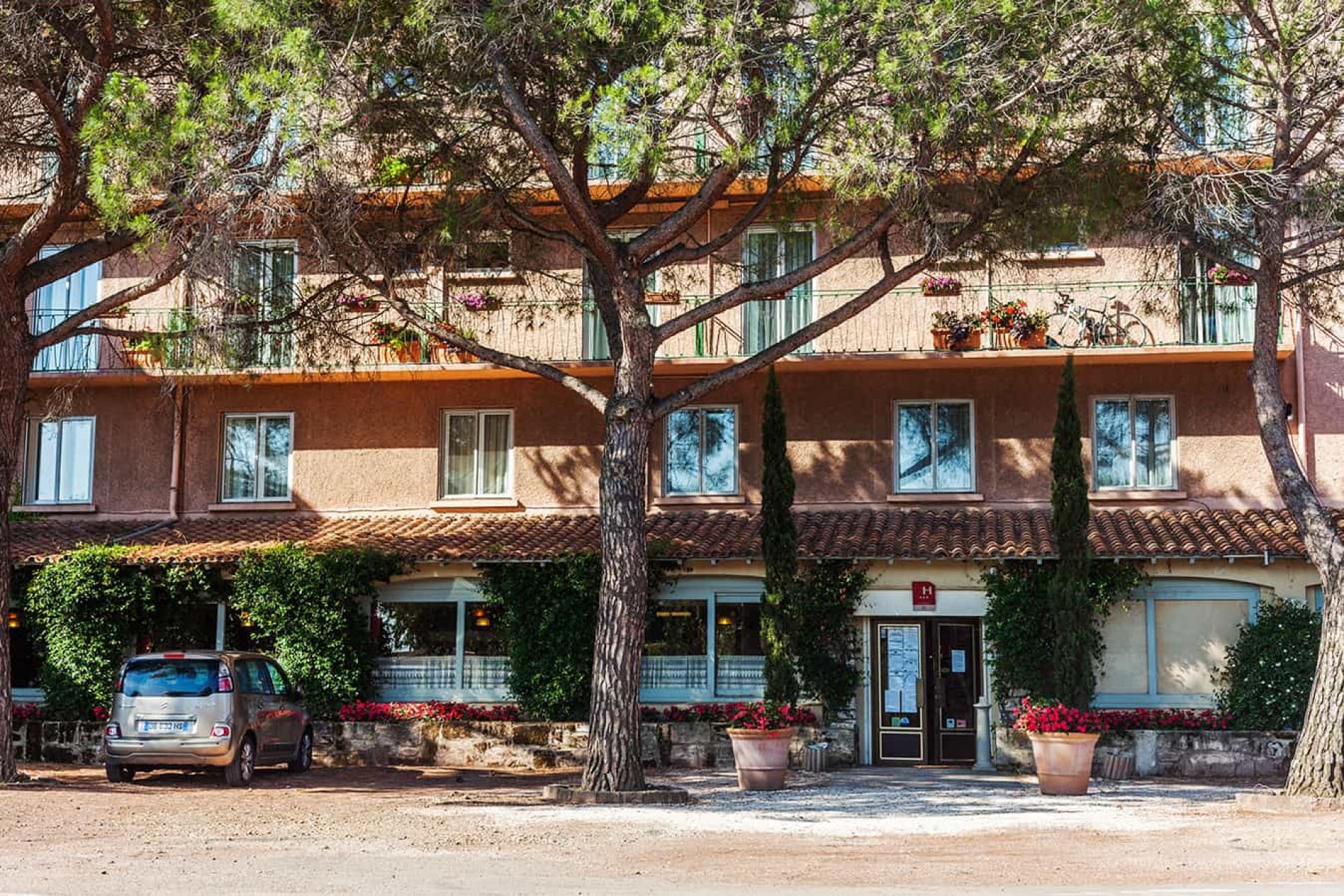 Un Hôtel à l'ambiance familiale et conviviale