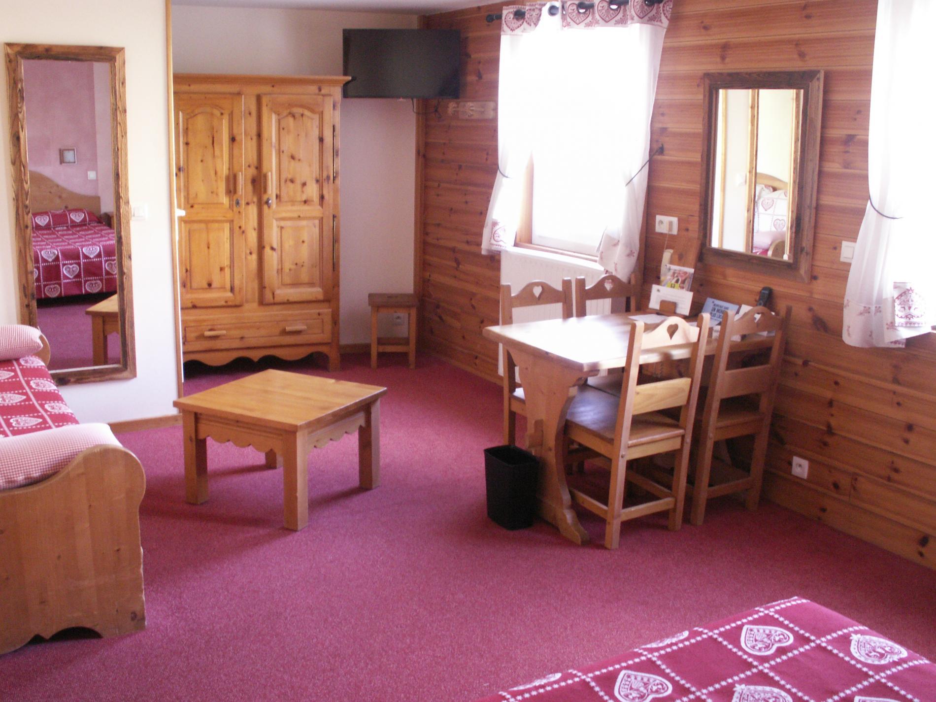 Chambres Familiales