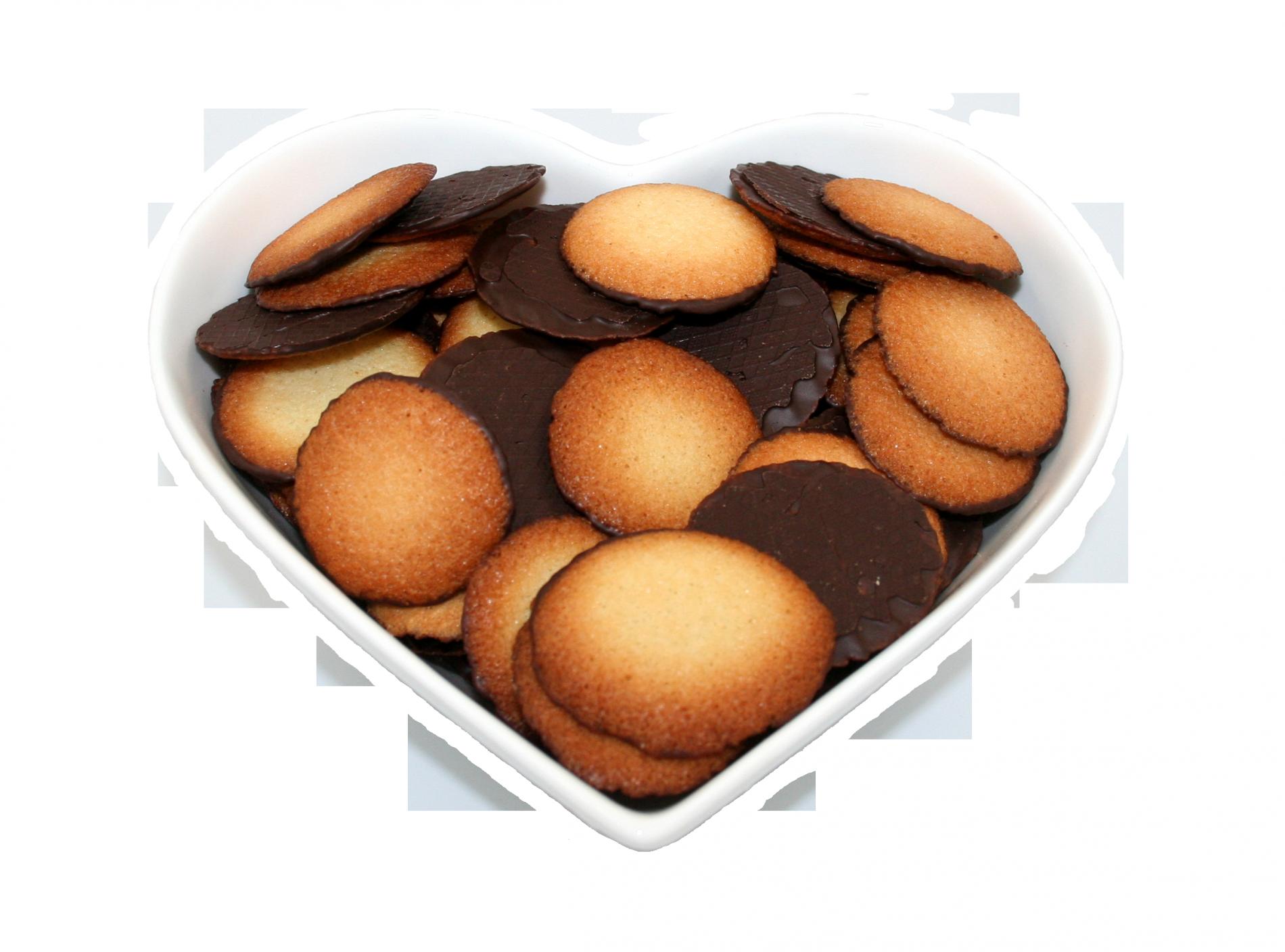 Les nouveaux biscuits