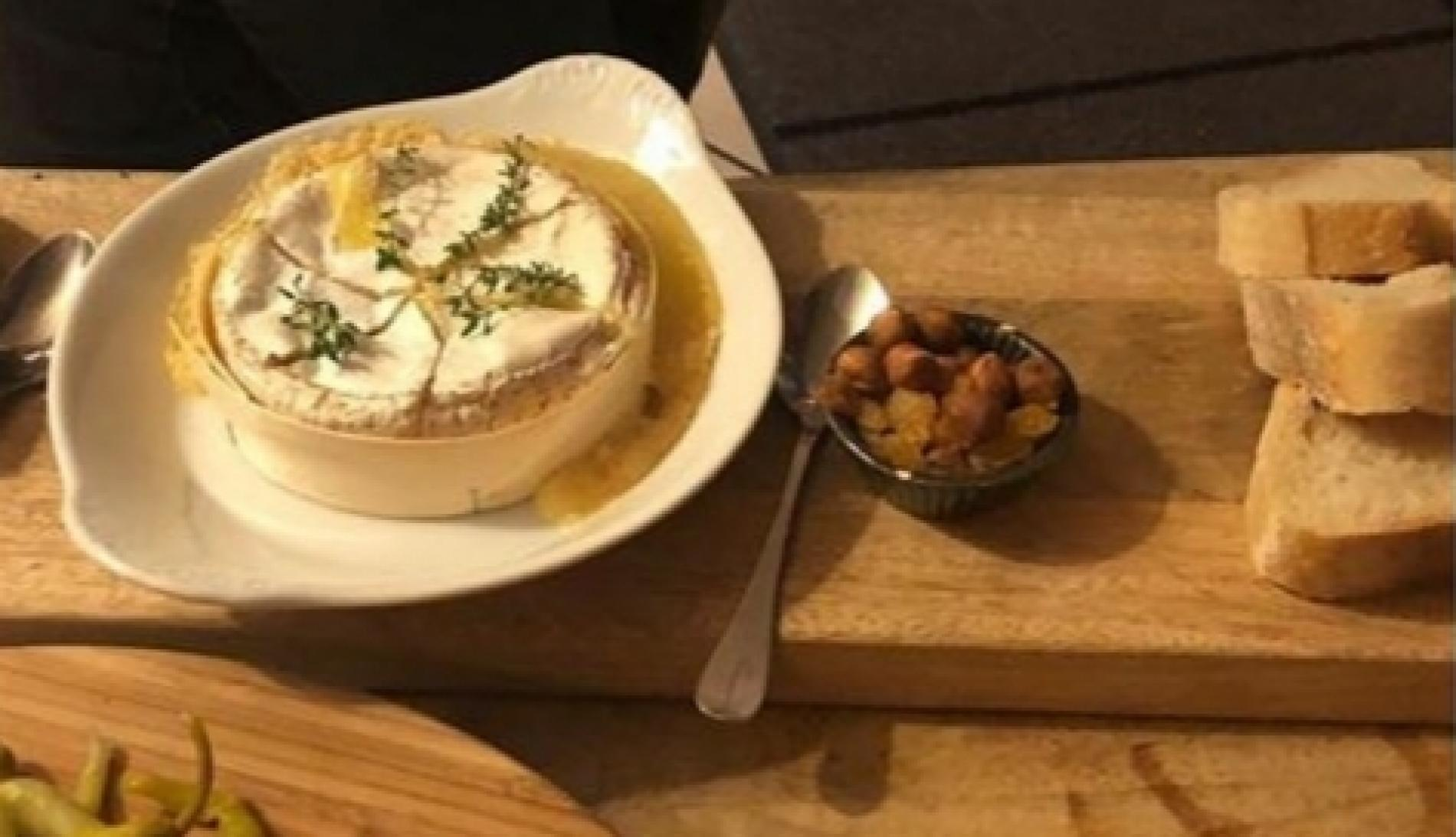 camembert miel-thym...