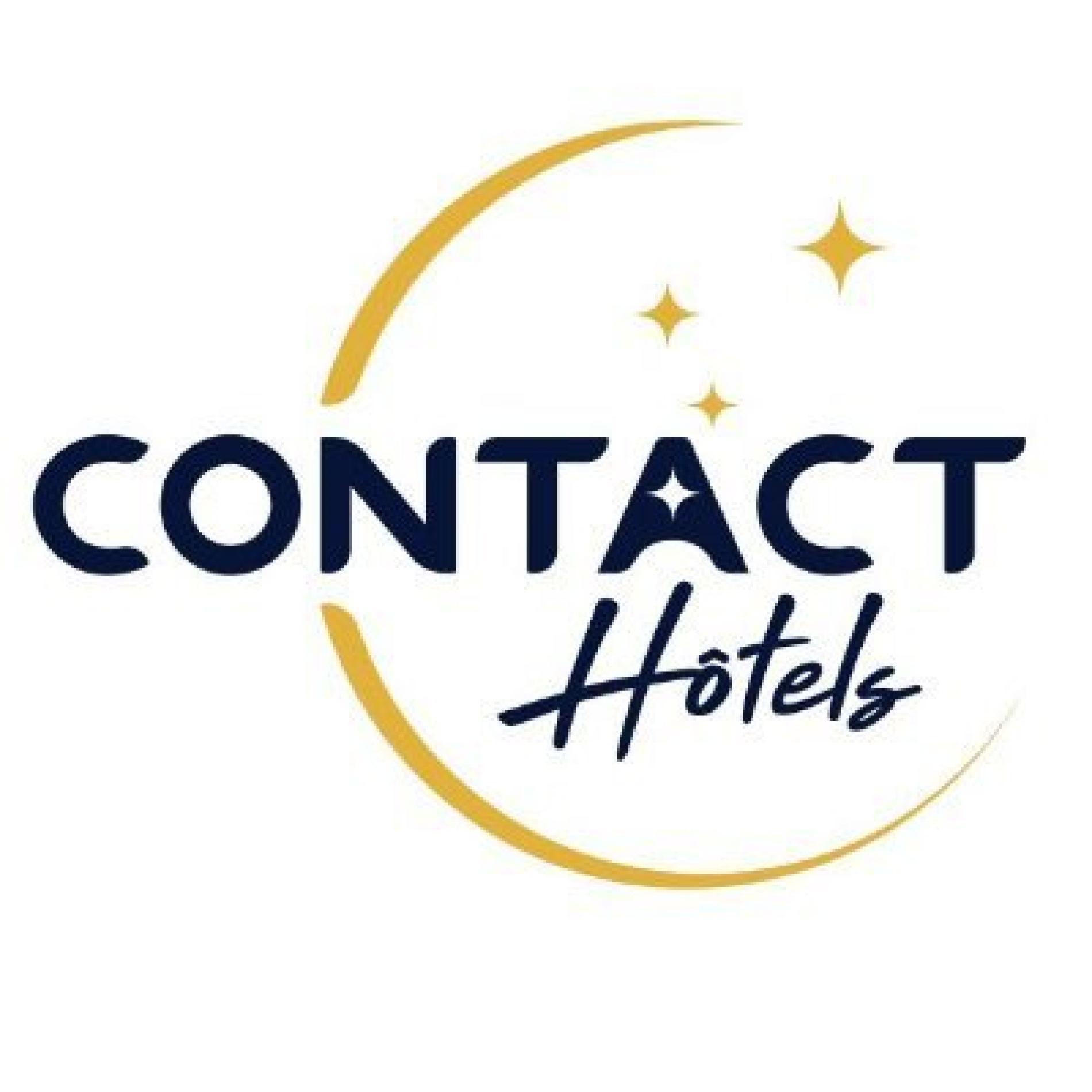 Logo Contact hôtel