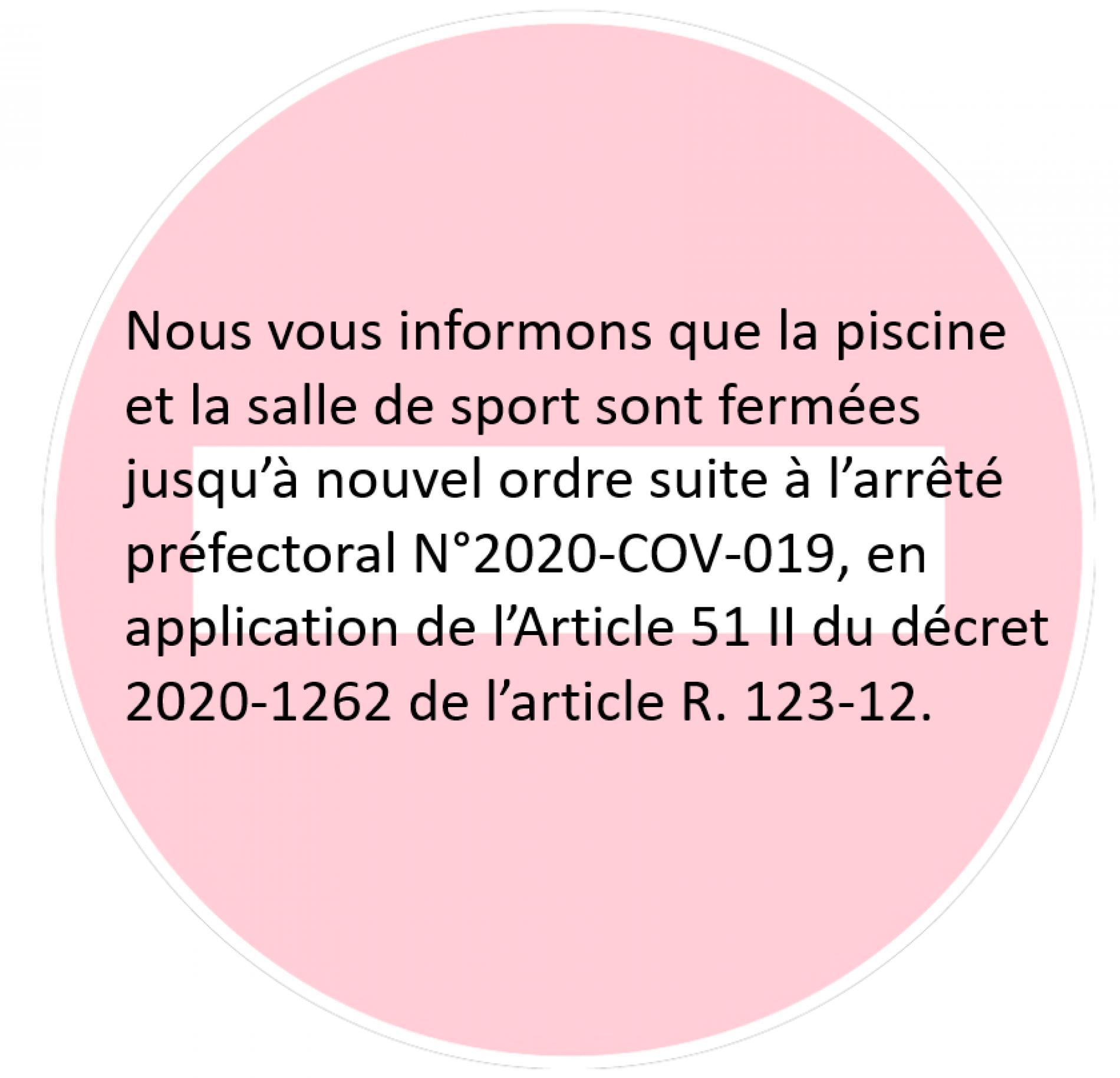 Information covid-19