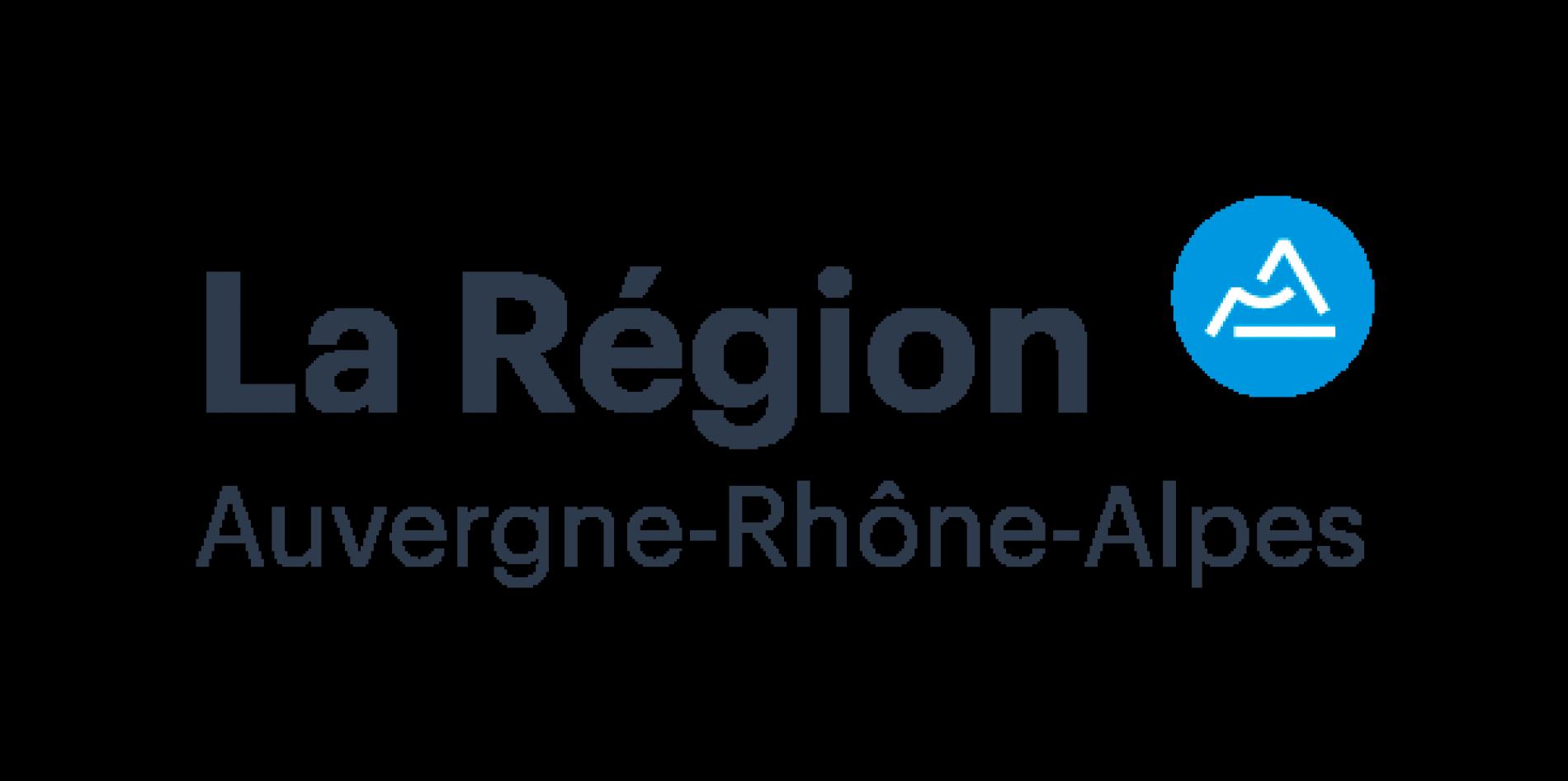 The Auvergne Rhône Alpes Region