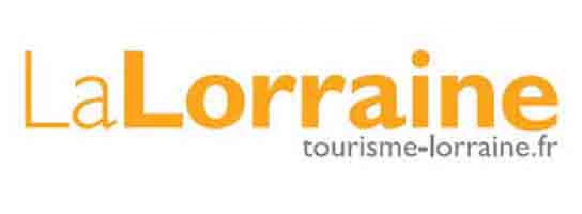 Logo La Lorraine Tourisme