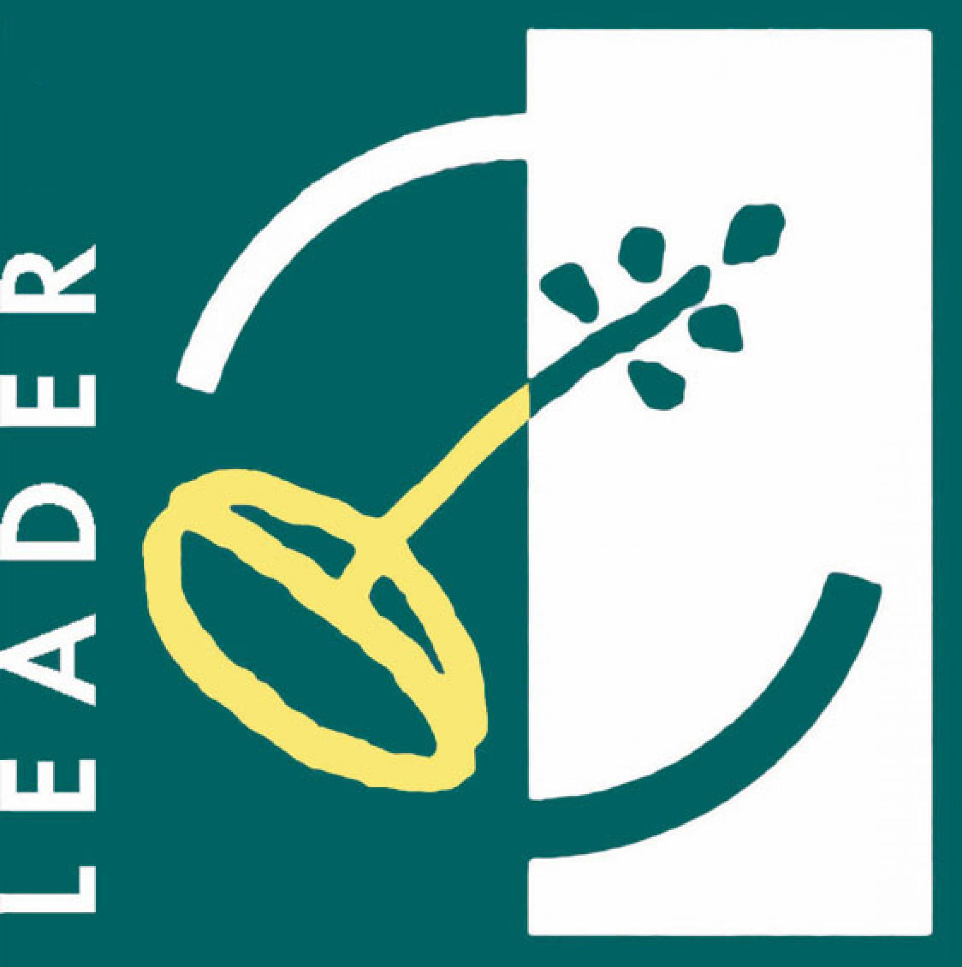 Logo Leader Pays de Verdun