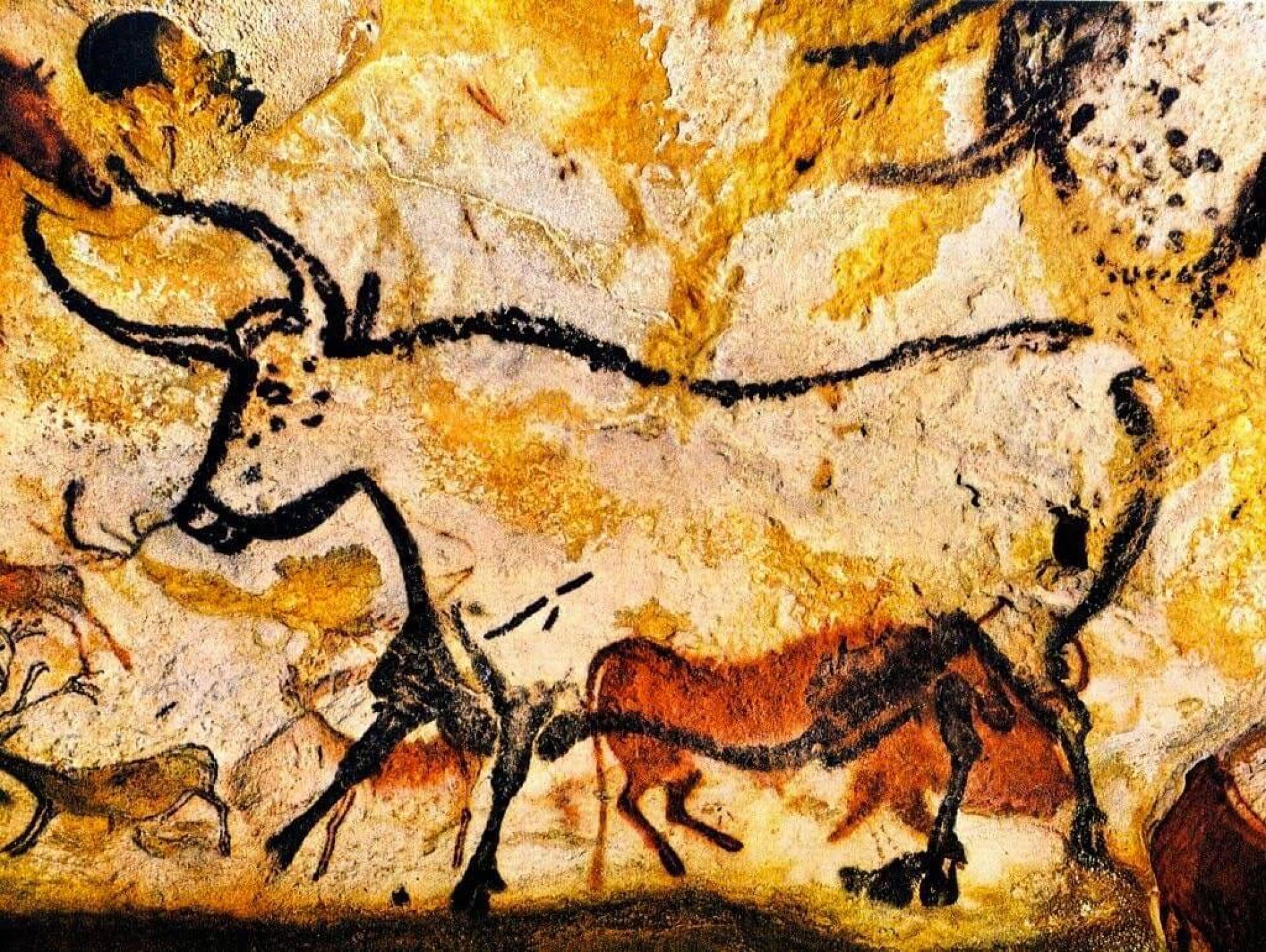 The Lascaux Cave