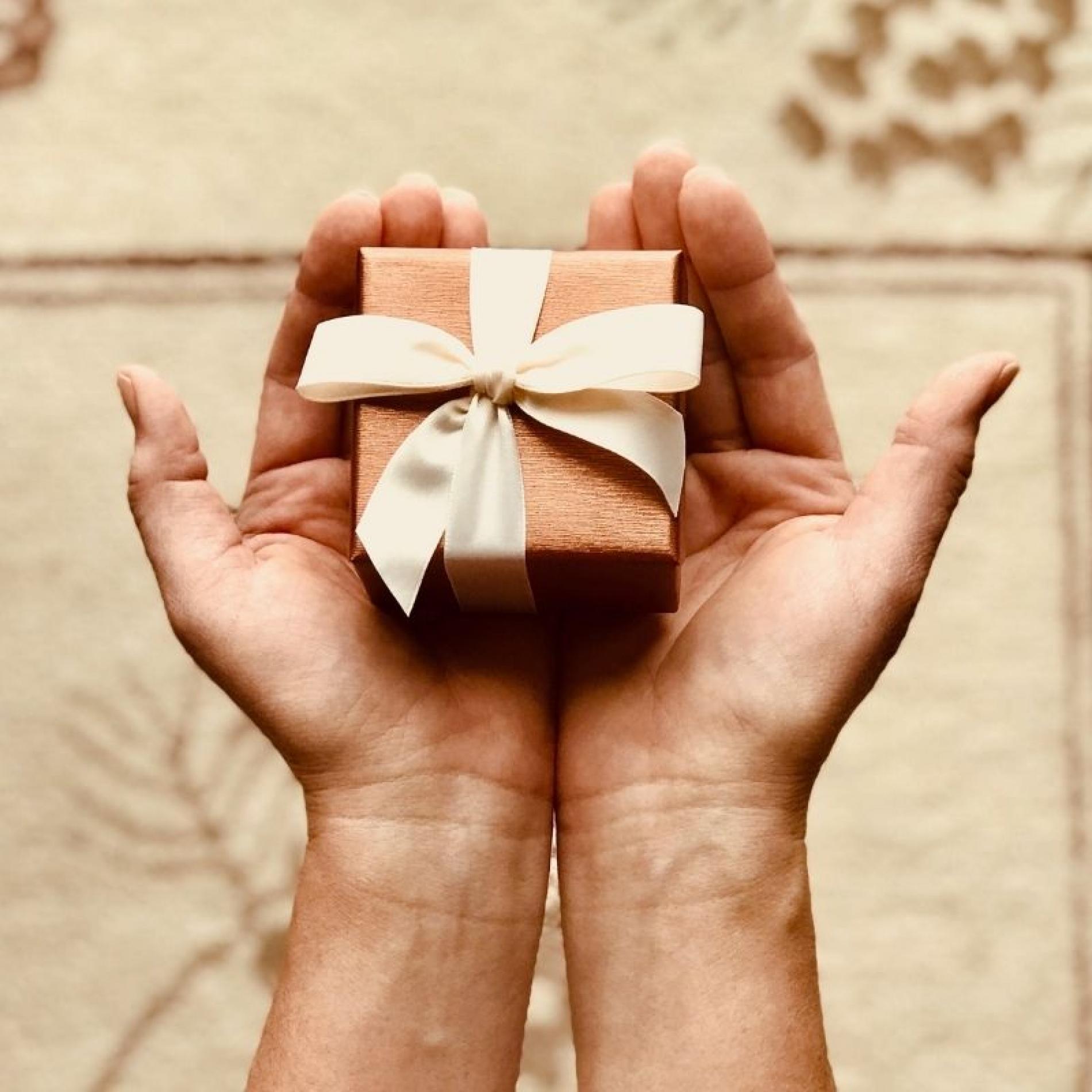 Coffret & Bons Cadeaux