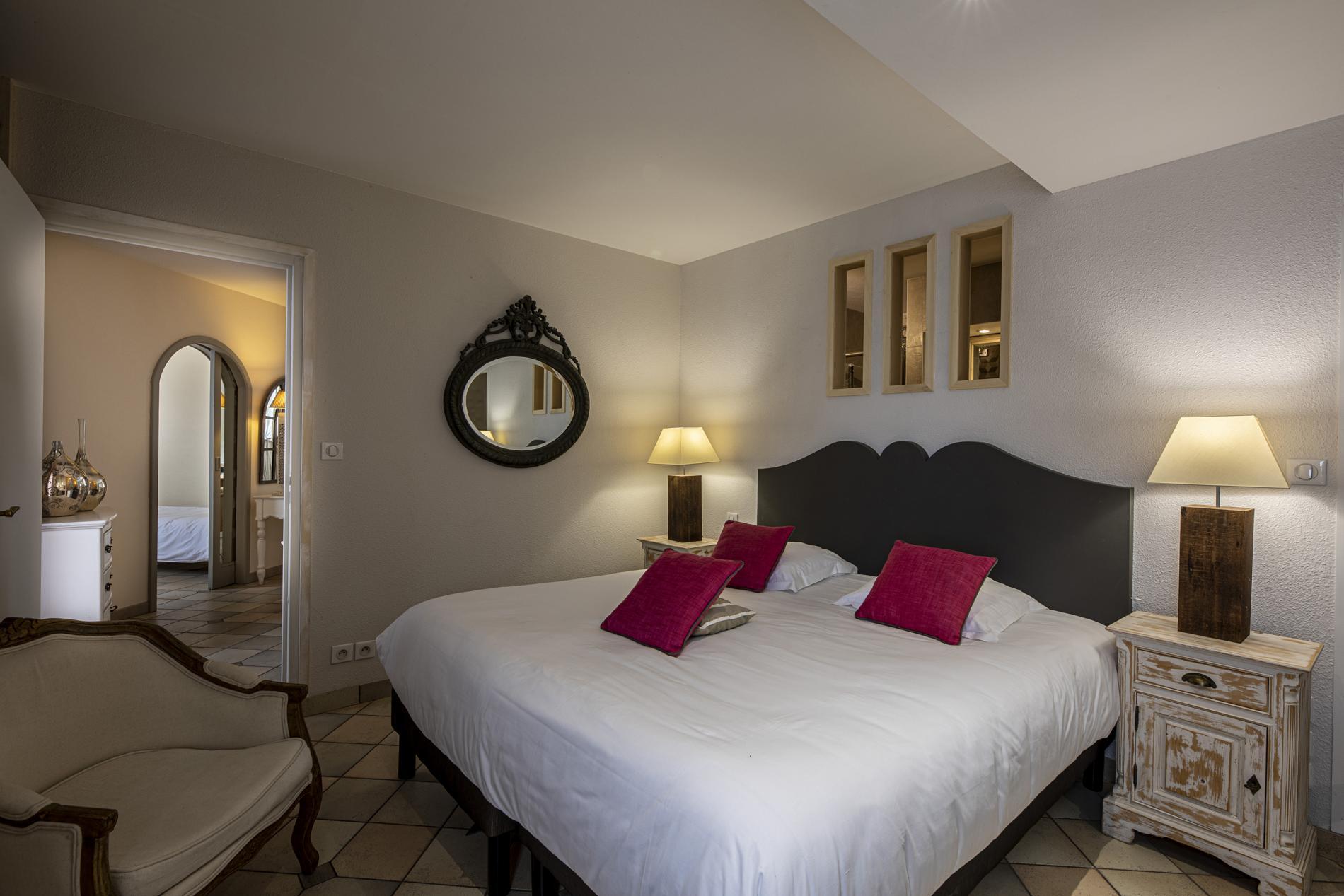 appart'hôtel et chambres d'hôtes