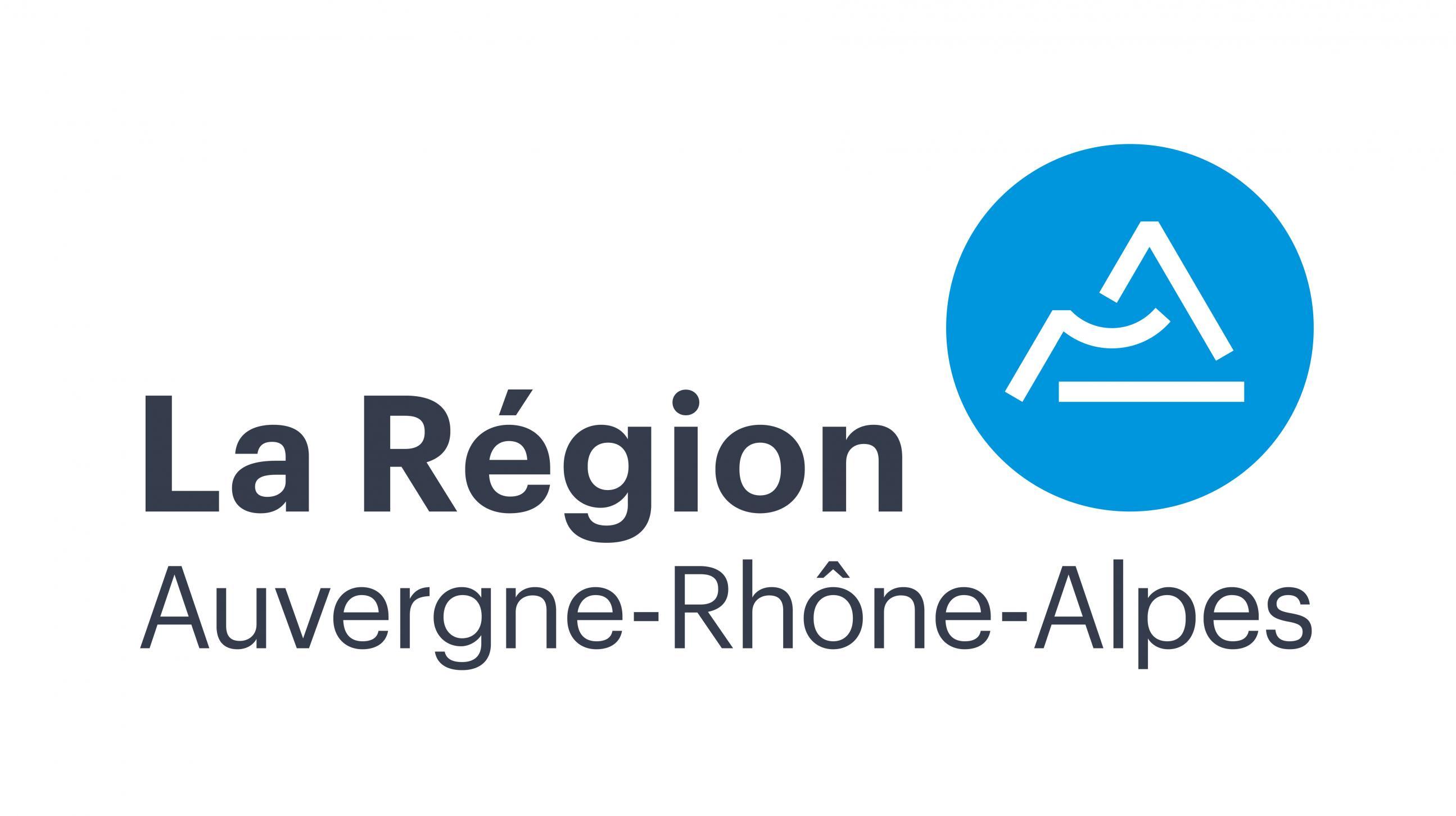 Logo région Auverge-Rhône-Alpes