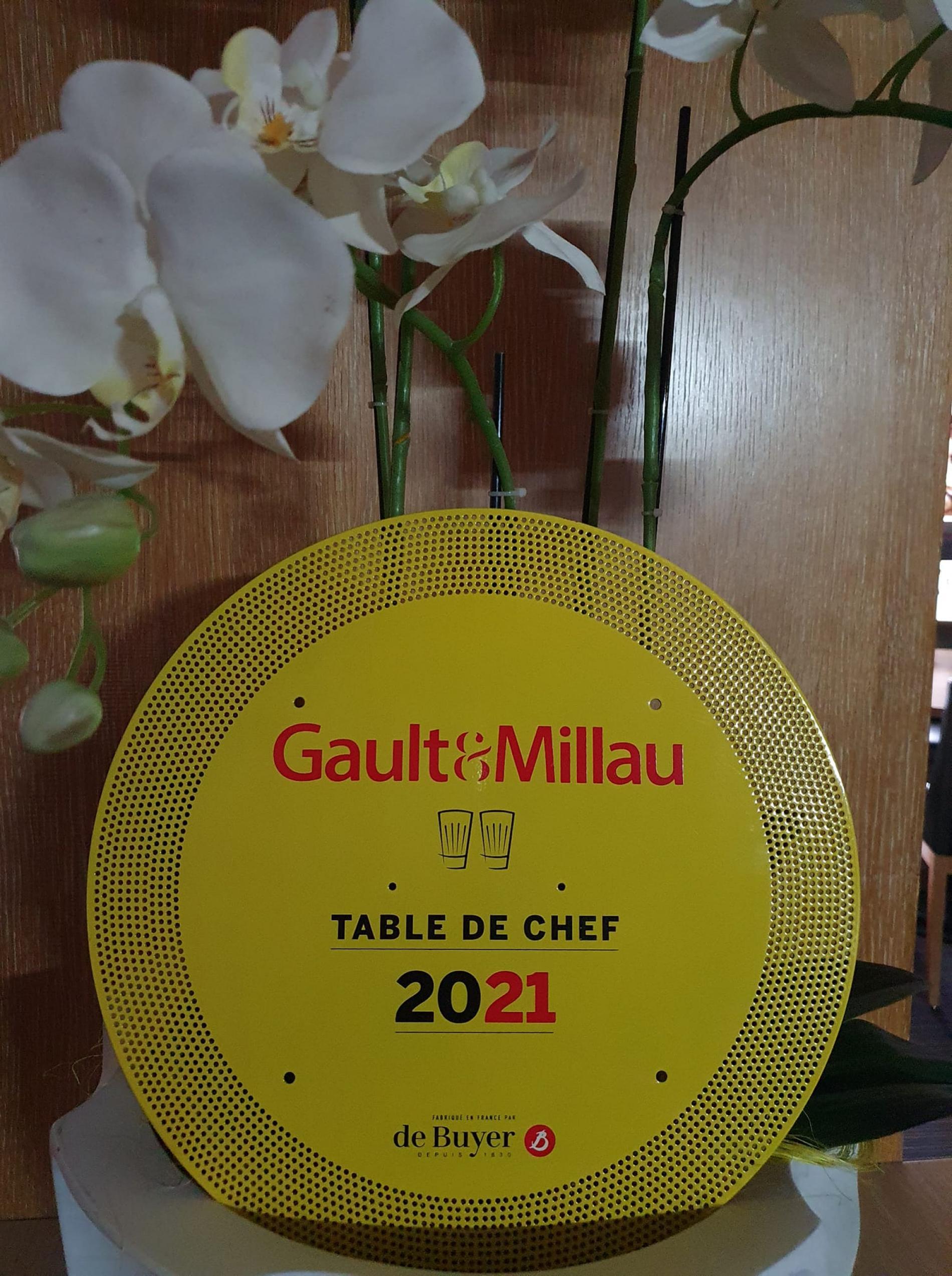 gault&Millau 2021