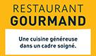 Logo Logis restaurant gourmand Rest. Bistronomy, Normandie