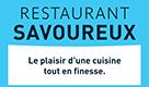 Logo Logis Restaurant Savoureux les Vieilles Granges, Tain l'Hermitage