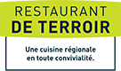 Logo restaurant terroir Lou Caleou à Vénéjan