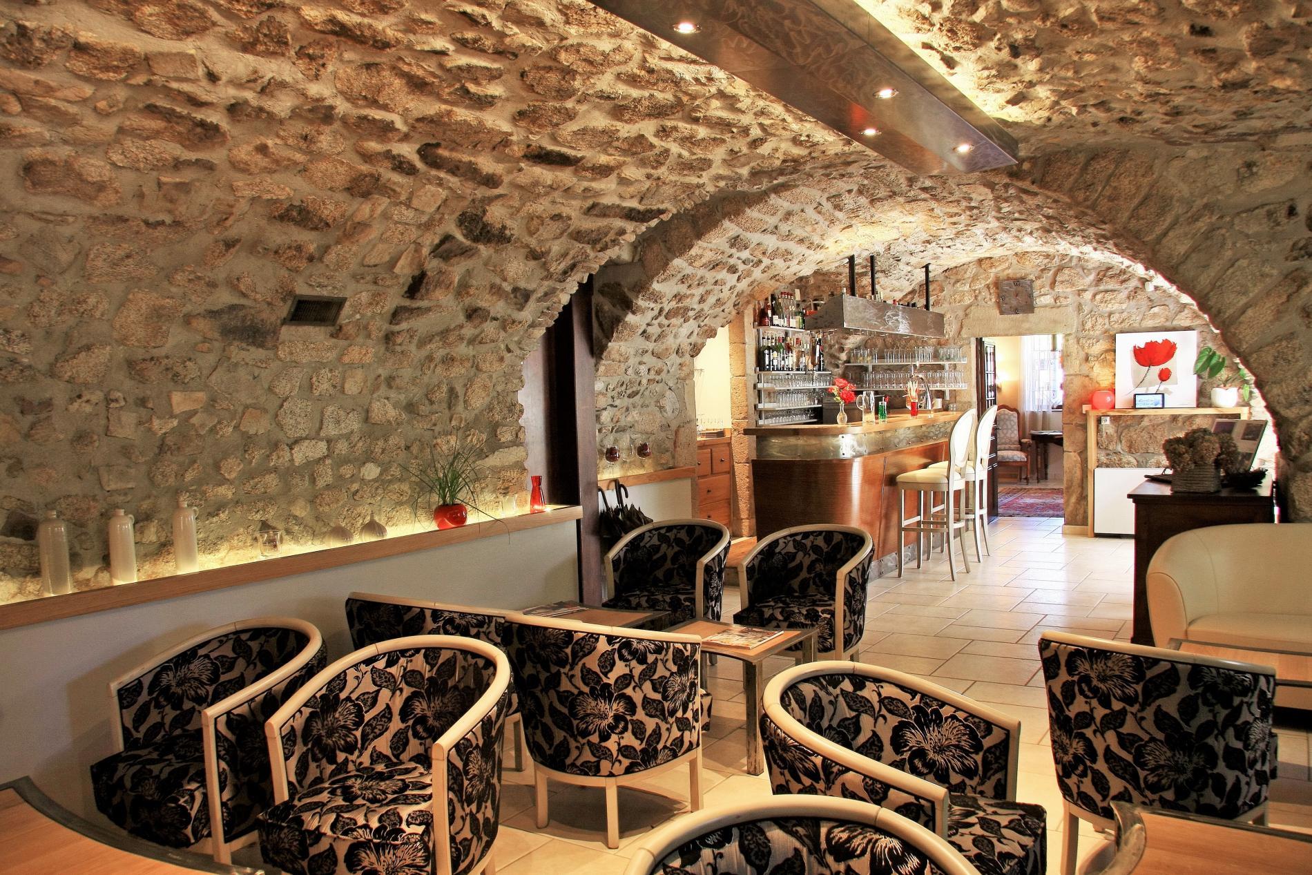 Détente & Bien-être au spa de l'hôtel Le Chêne Vert*** à Rocher en Ardèche