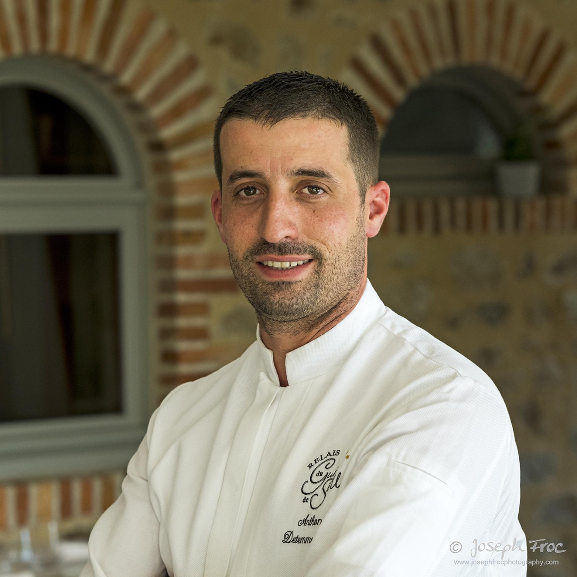 Le Chef sur France Info