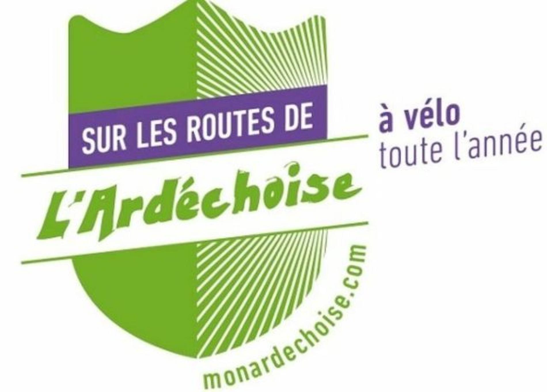 Hôtel labellisé  sur les routes de L'ardéchoise