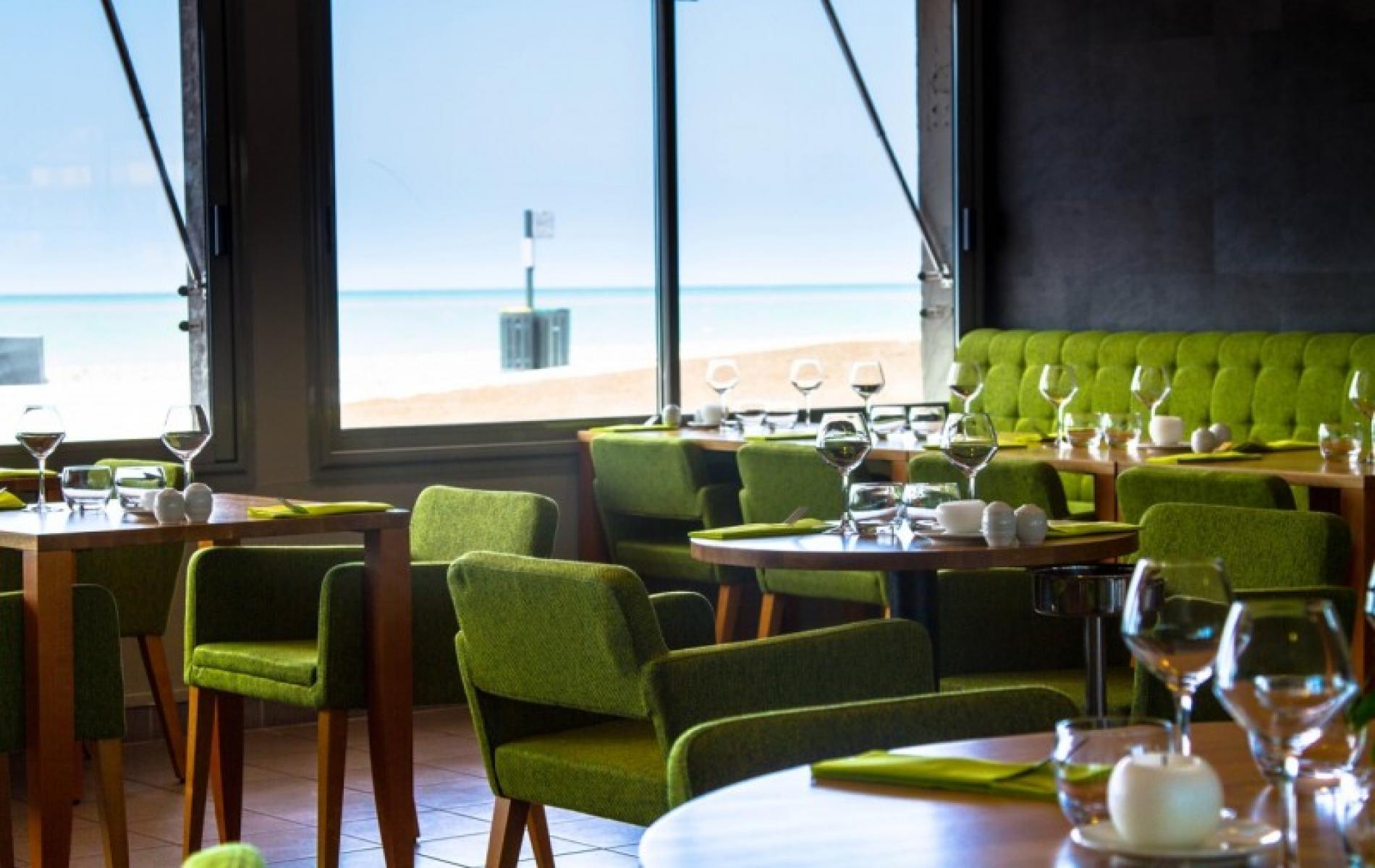 L'O2 Mer Restaurant Bar