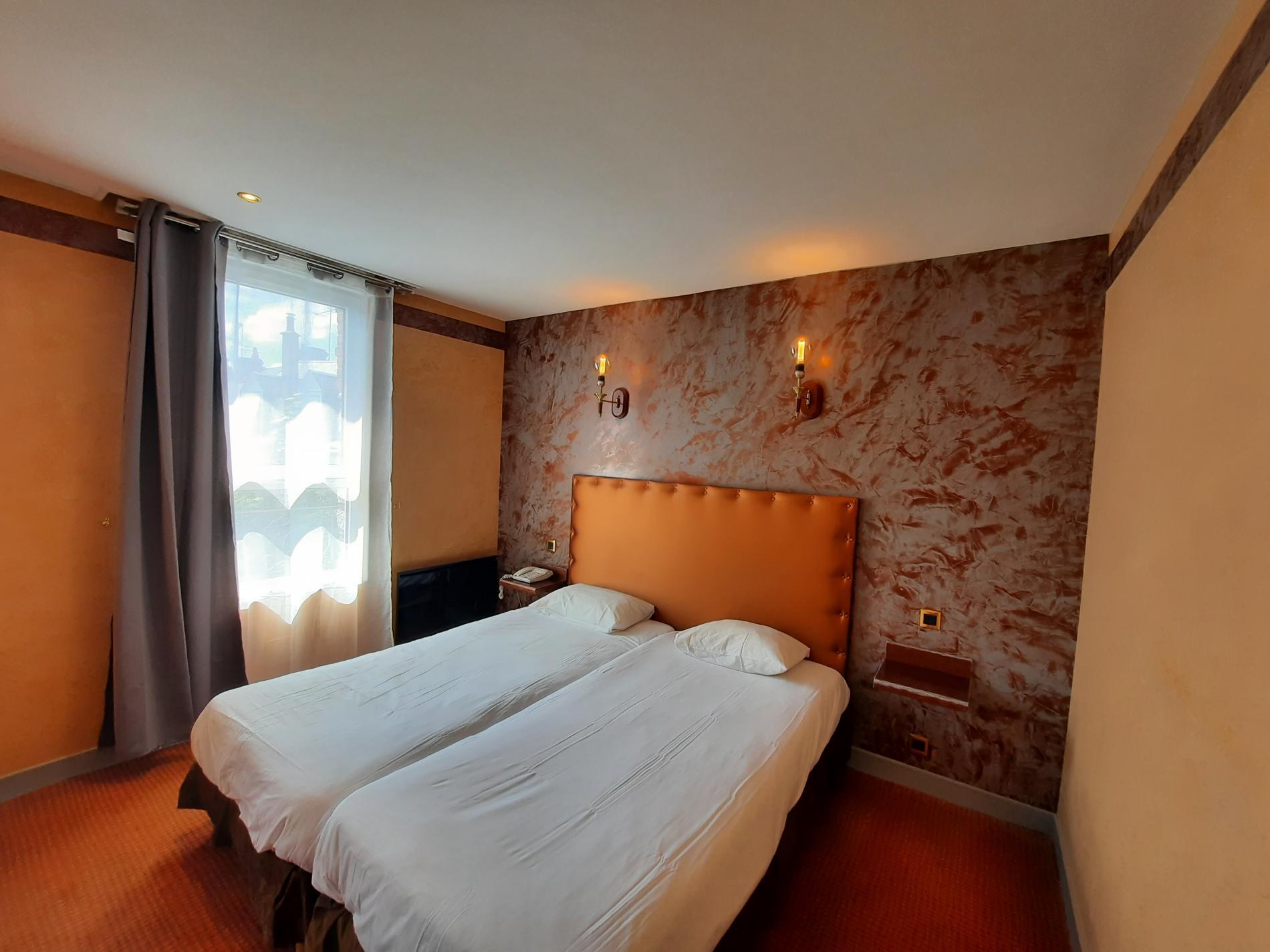 Hotel à 1 km du château de Blois