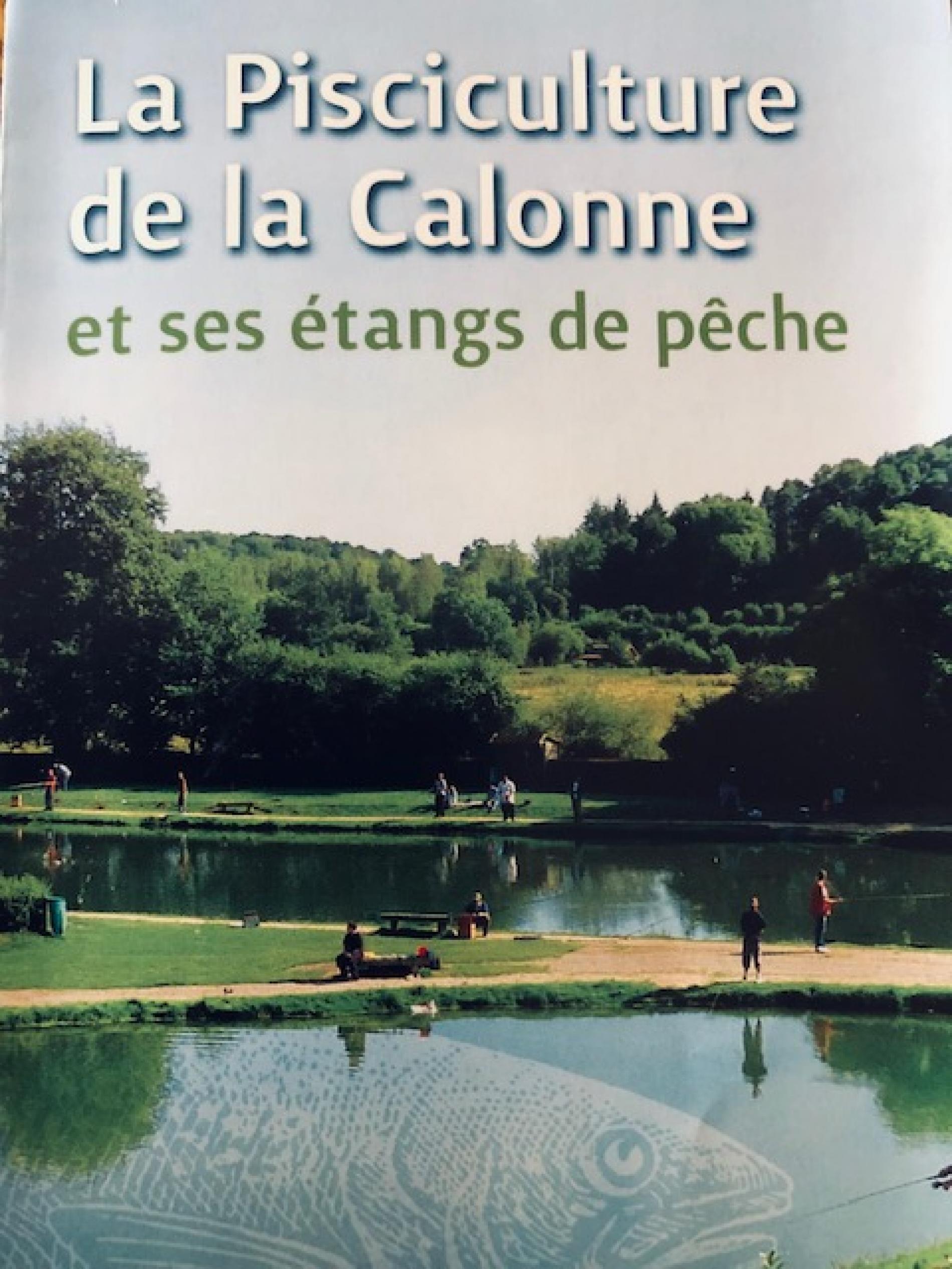 Piscilulture de La  Calonne