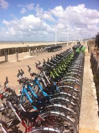 Location Vélo à Cormeilles