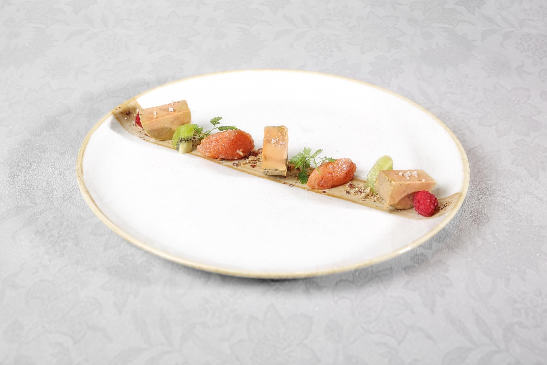 Gastronomie et Tradition