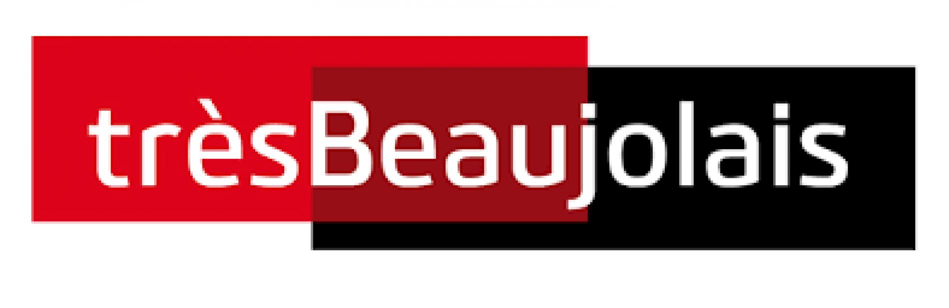Logo Très Beaujolais