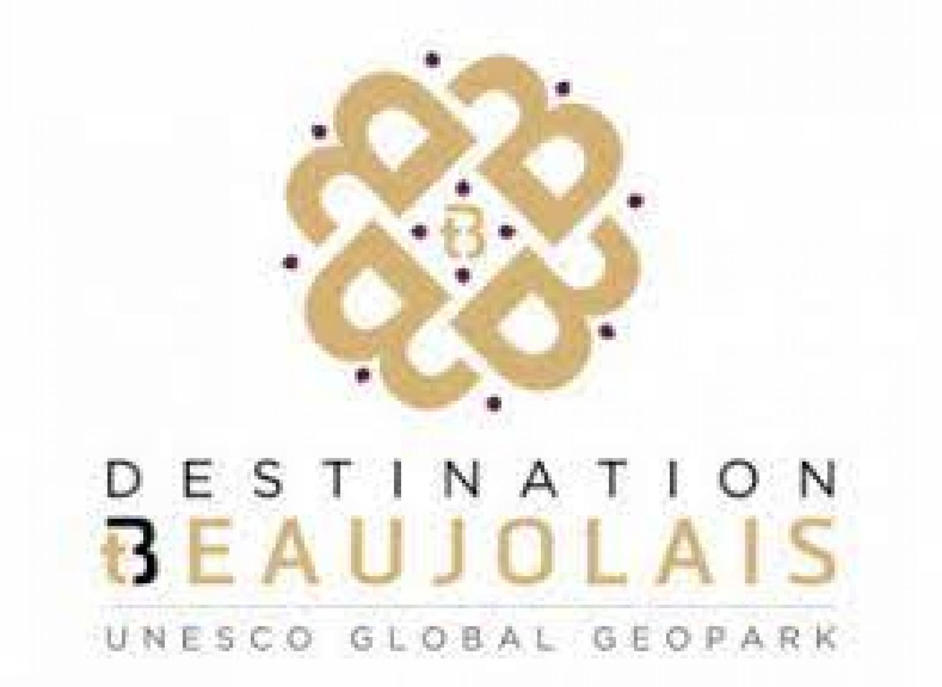 Logo Destination Beaujolais