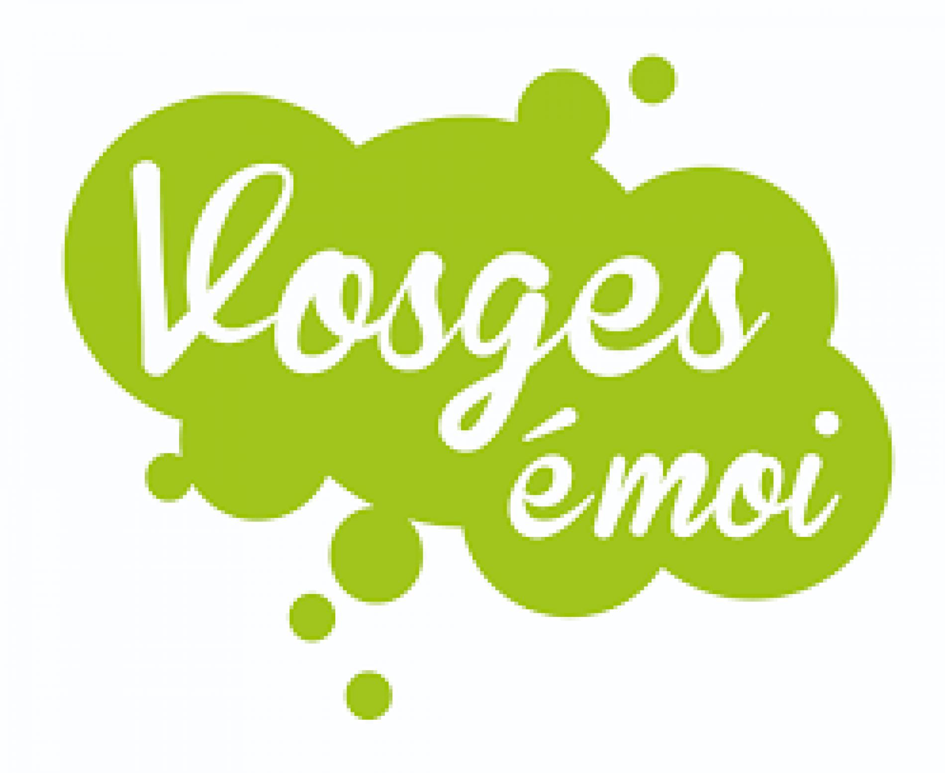 Logo Vosges émoi