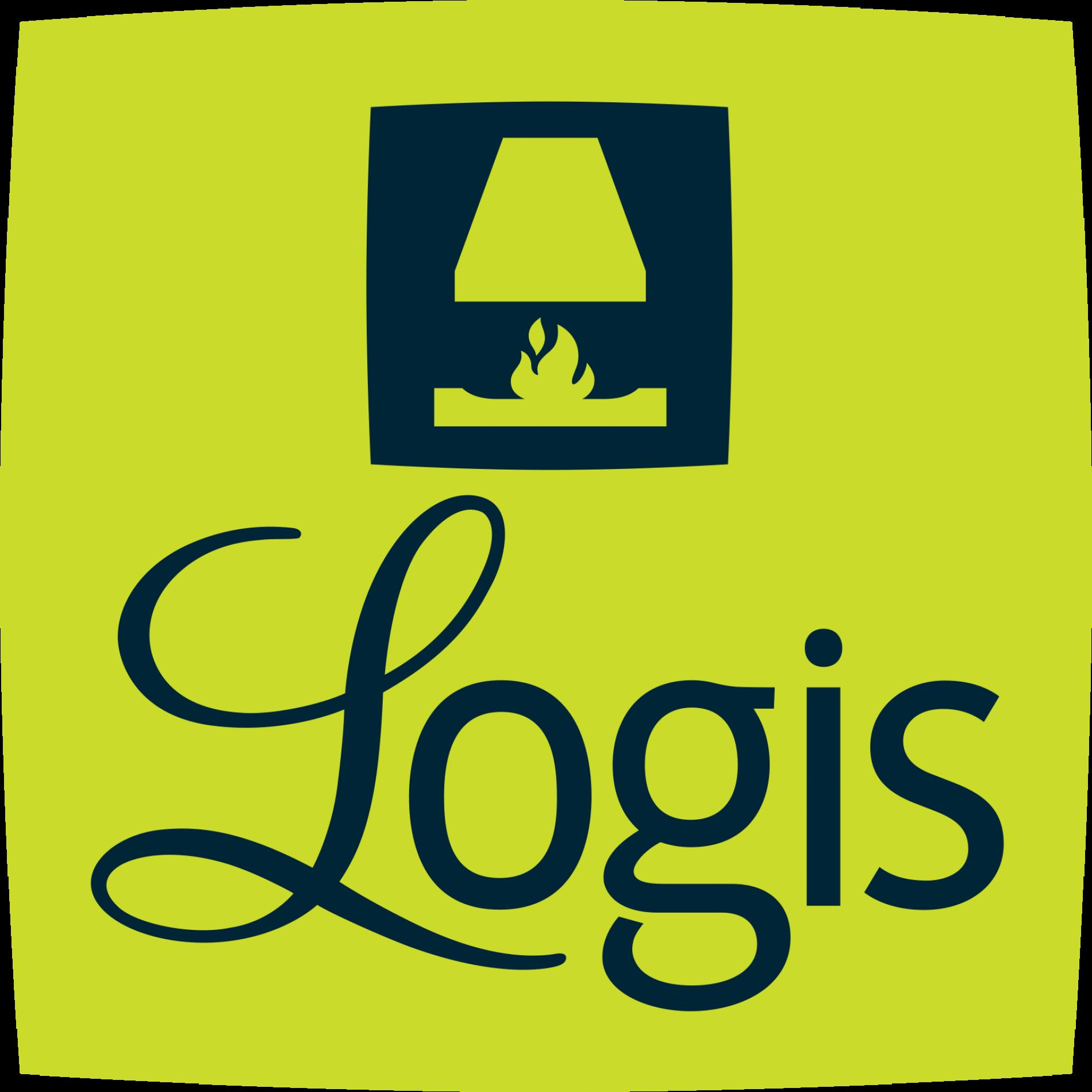 Nouveau logo logis