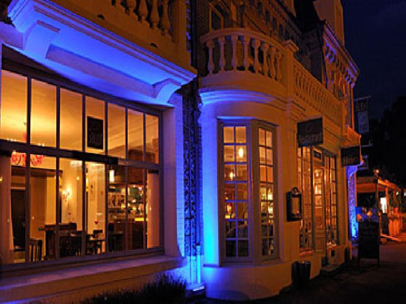 Hôtel restaurant O'GAYOT