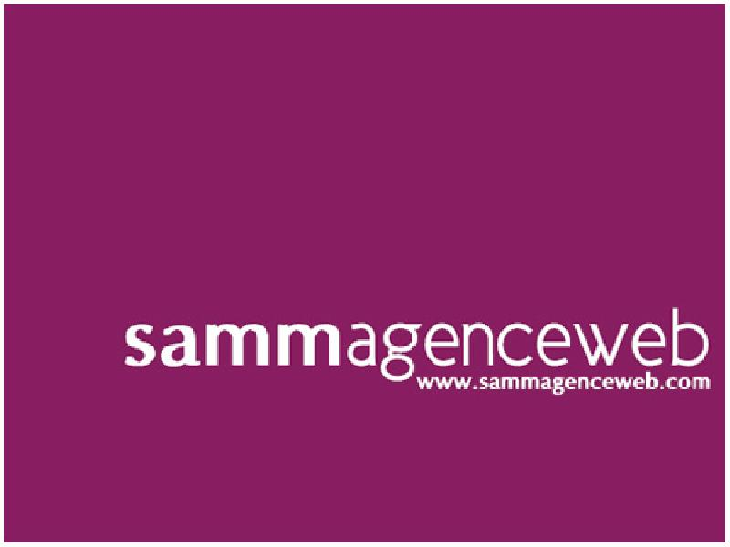 samm agence web