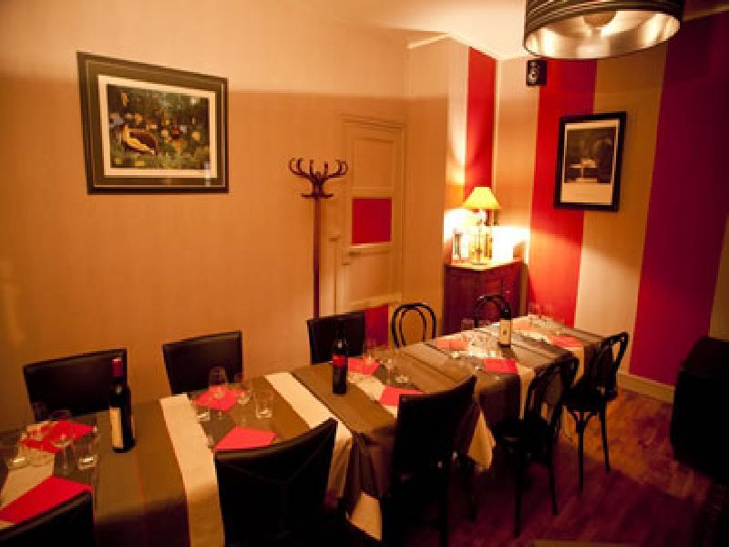 Restaurant AL DENTE