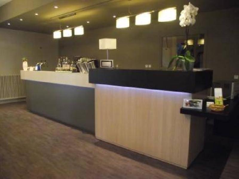 Hotel Restaurant LA LENTILLERE
