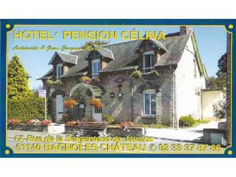 PENSION CELINA