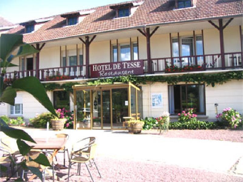 HOTEL DE TESSE