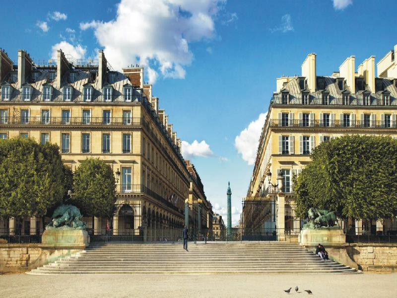 LE WESTIN Paris-Vendôme