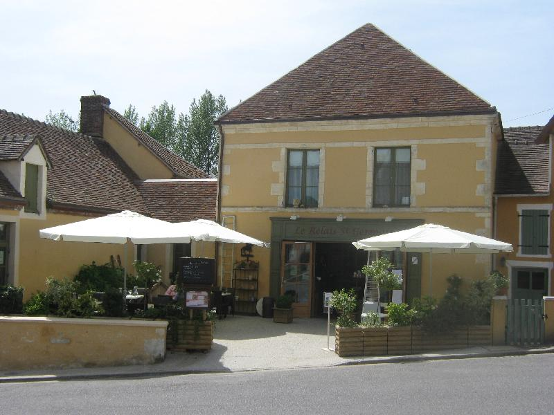 LE RELAIS SAINT GERMAIN