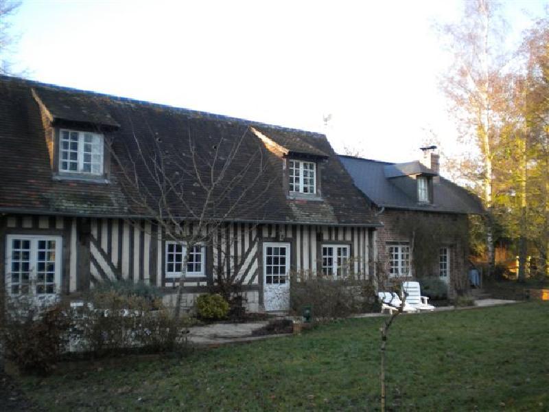 Maison Normande - BEAUMONT EN AUGE