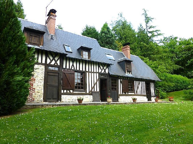 Propriété authentique - Proche de Deauville
