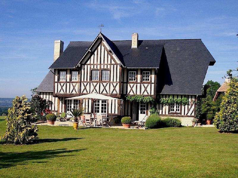 maison normande - Proche Deauville