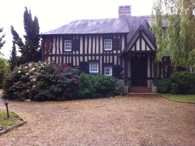 Maison Normande ancienne - Proche de beaumont en auge
