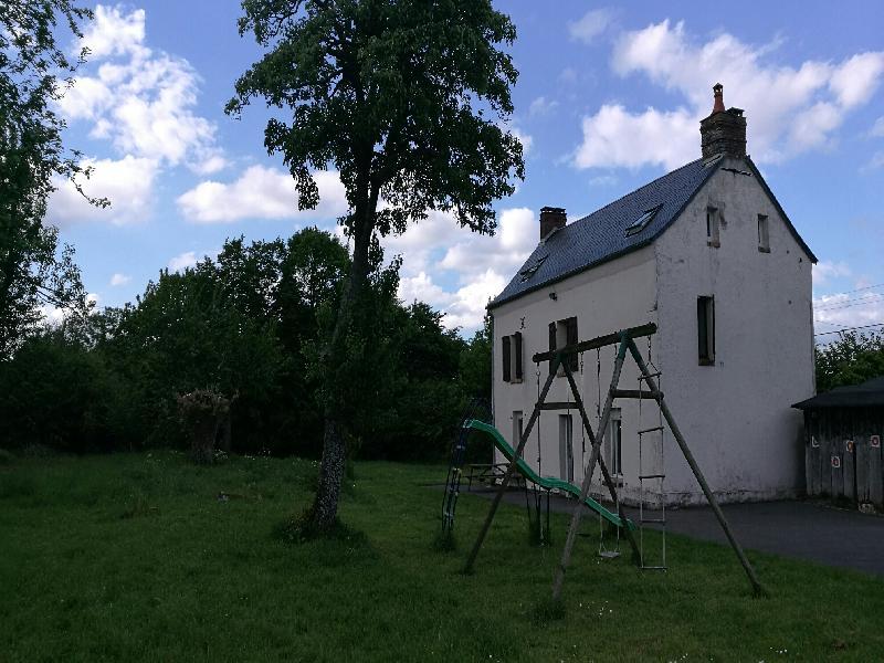 Maison traditionnelle de famille - 5 mn de Pont L'Eveque